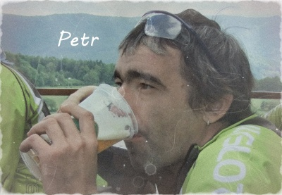 Petr Průcha