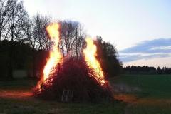Čarodějnice 2012