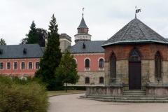 Český ráj 2009