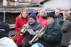 MARTINSKÁ SLAVNOST 2017