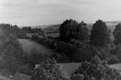 staré fotografie Myslotína