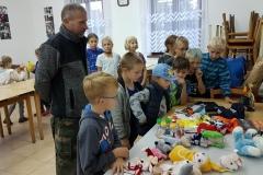 UKONČENÍ PRÁZDNIN a floristika 15.9.2018