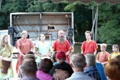 ZÁBAVA V MYSLOTÍNĚ 26.7.2014