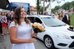 ZATAHOVÁNÍ TEREZA-TOMÁŠ 25.srpna 2018
