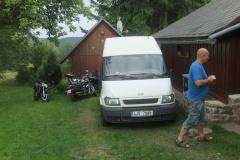 Žďárské vrchy 6-2015